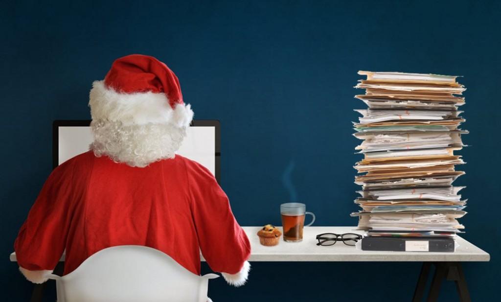 Santa.infooverload