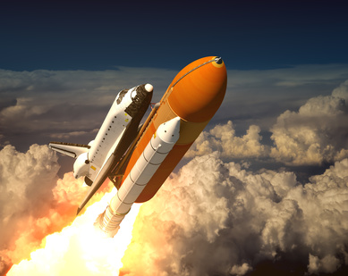space shuttle horses arse - photo #6
