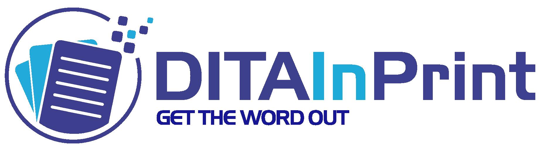 DITAInPrintLogo-Banner