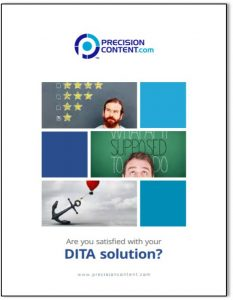 DITA satisfaction research paper cover