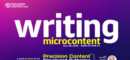 writing microncontent graphic-266x124px