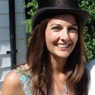 Jennifer Strang