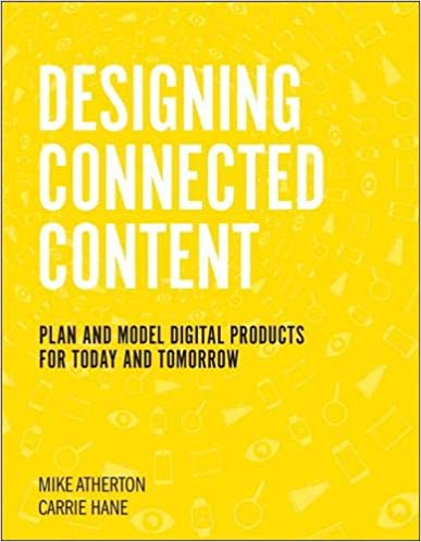 Connected Content cover