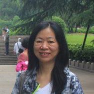 Peihong Zhu